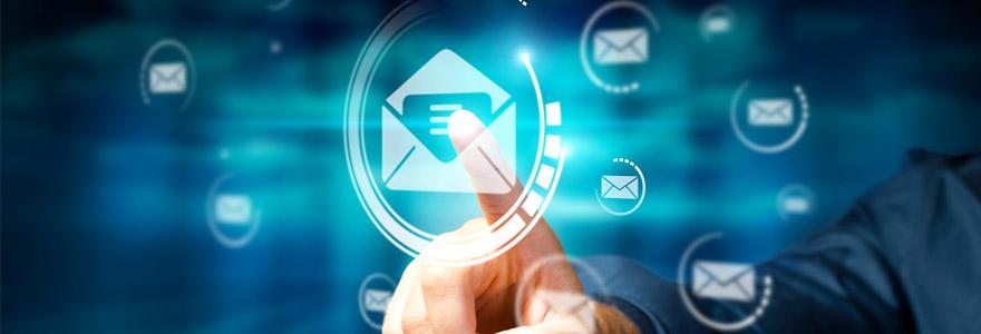 techniques de l'é-mailing
